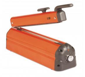 Heat Sealing Machines & Parts