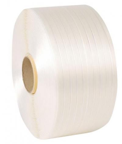 Non-Woven Cord Polyester Strapping