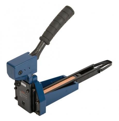 Manual Carton Stapler