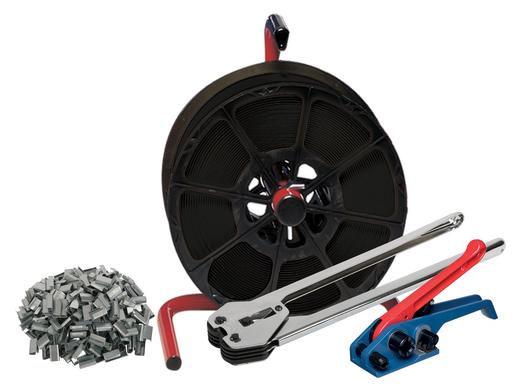 Poly Pallet Strapping Kit 1