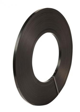 Heavy Duty Ribbon Wound Steel Strapping