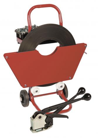 Steel Strapping Combi Starter Kit