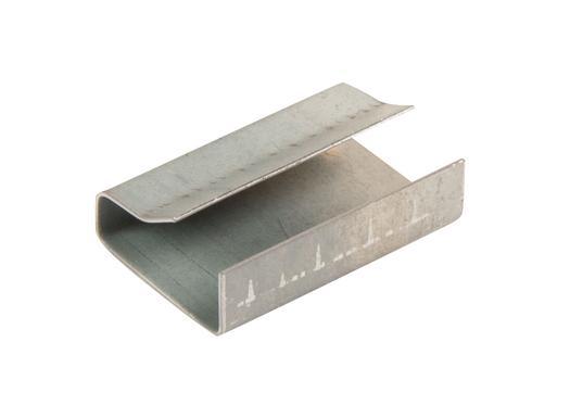 Semi Open Metal Seals