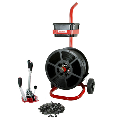 Poly Pallet Strapping Kit 3