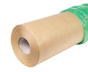 Rust Inhibitor Paper