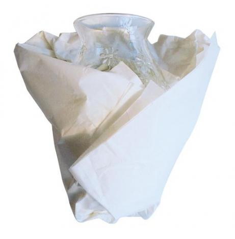 White Cap Tissue Packing Paper