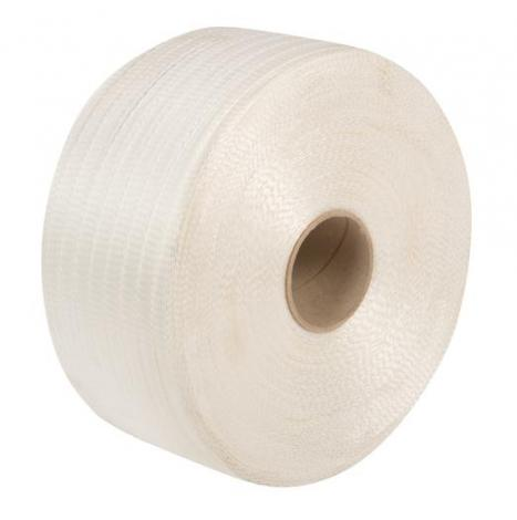 Extra-Strong Woven Cord Polyester Strapping