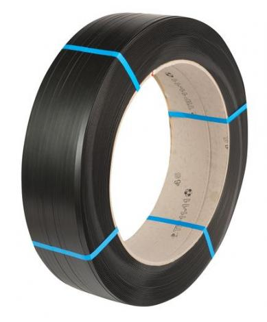 Hylastic Polyester Strapping on Cardboard Core