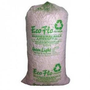 Biodegradable Loose Fill  - Eco Flo Void Fill