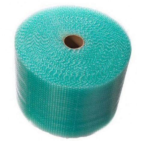 Sancell Biodegradable Bubble Wrap Roll - 10mm Small Bubbles