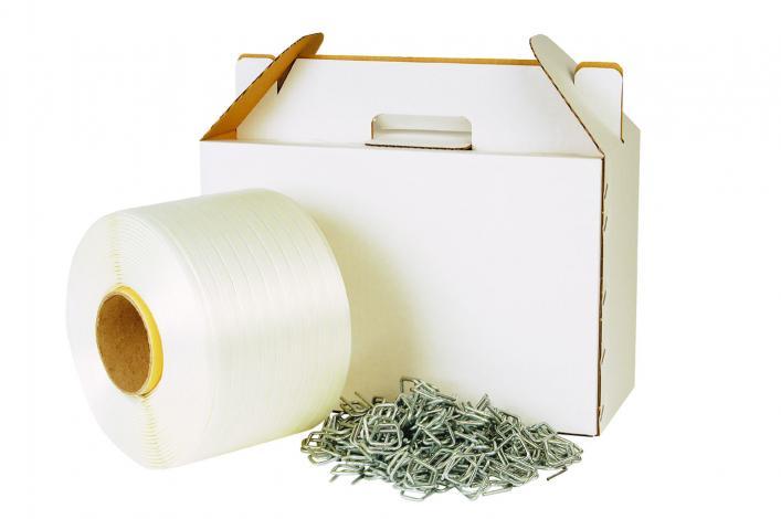 Bale Press Polyester Starter Kit