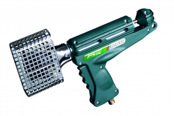 Gas Heat Shrink Gun Spare Parts