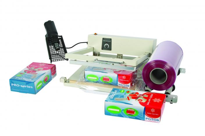 L-bar Heat Sealer