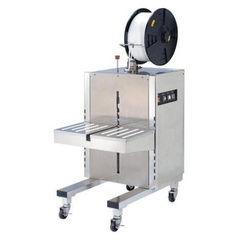 Semi Automatic Strapping / Banding Machine