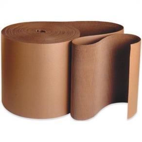 Eco Corrugated Cardboard Rolls