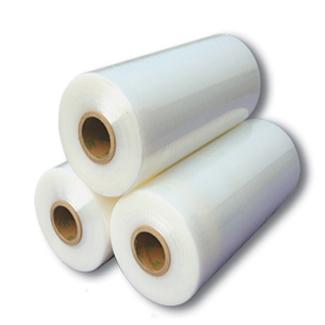 Clear Machine Pallet Wrap