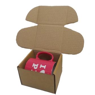 Postal Mug Boxes