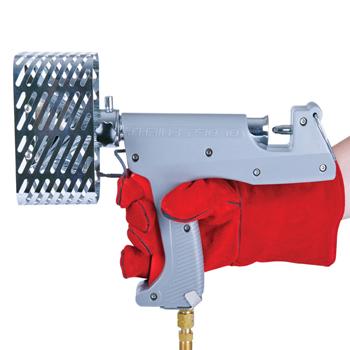 Shrinkpro-10 Pallet Shrink Gun