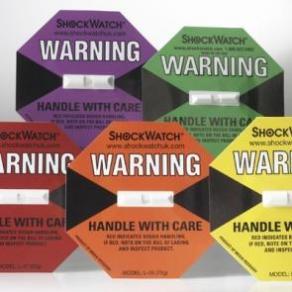 Transit Monitor Labels
