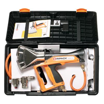 Ripack 3000 Shrink Gun Spare Parts