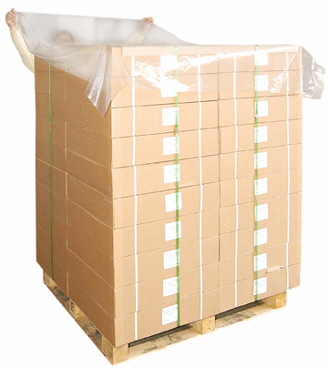 Polythene Top Covers