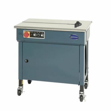 Adjustable Semi Automatic Strapping Machine