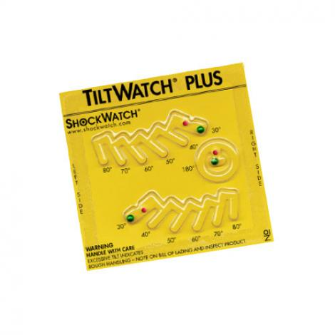 TiltWatch Plus Tilt Indicators