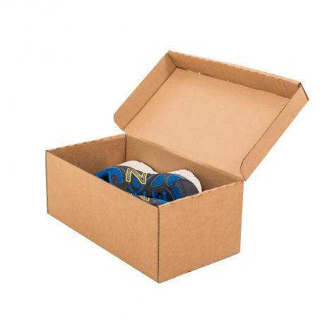 Corrugated Cardboard Shoe Boxes with Lids