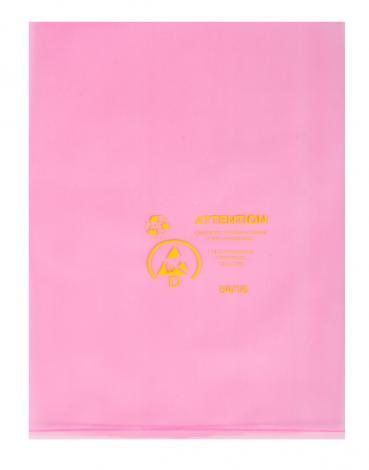 Anti Static Polythene Bags